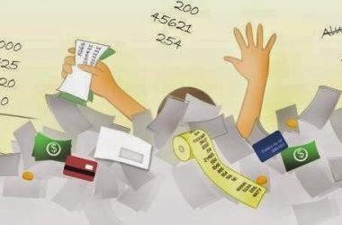 dívida cartão de crédito
