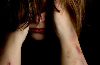 violência estupro